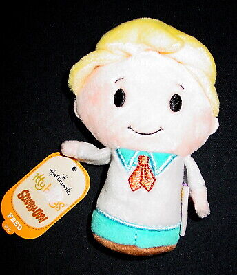 Hallmark Itty Bitty Bittys Fred from Scooby Doo](Fred From Scooby Doo)