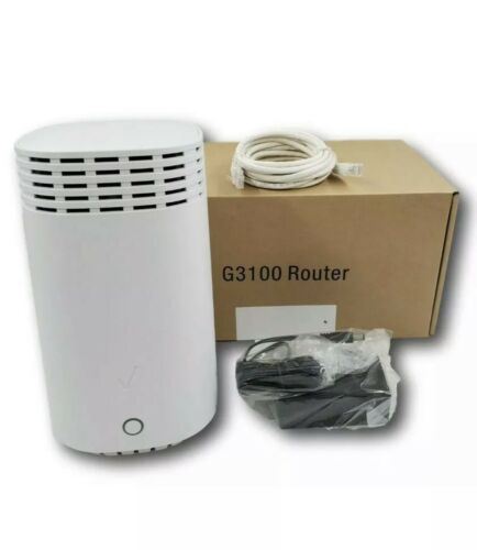 Verizon Fios G3100 Home Network Modem/Router NEW! FREE Exped