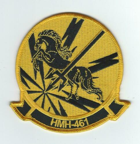 HMH-461 (THEIR LATEST) MORALE patch