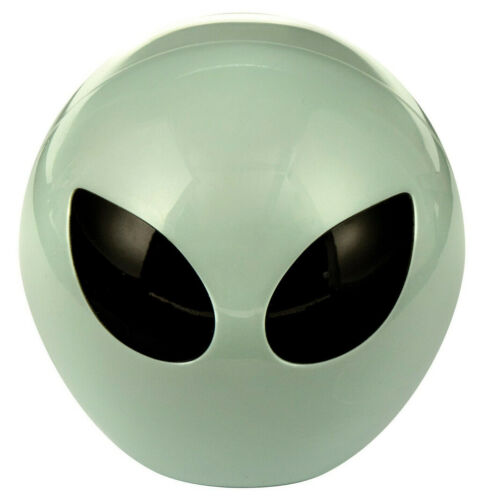 ASK THE ALIEN Fortune Teller Classic Ten Answers Toy Magic 8 Ball