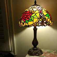 Hand-crafted Lamp x 2 Brighton East Bayside Area Preview