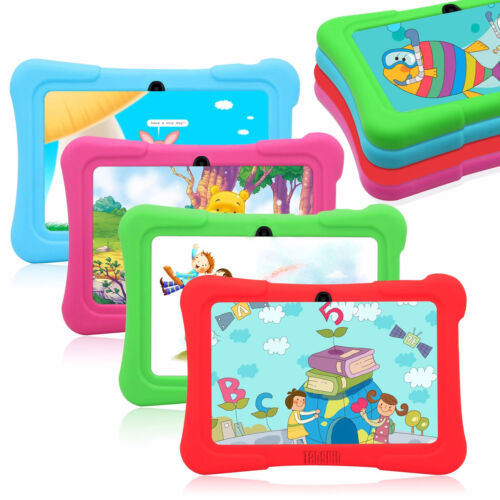 7 quad core tablet for kids an... Image 2