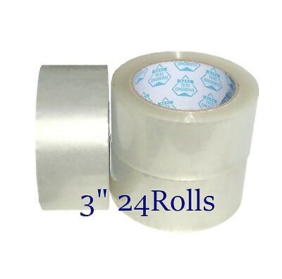 24 ROLLS 3
