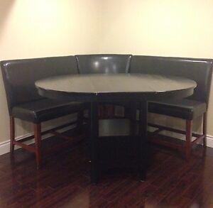 Unique Pub-style Table!
