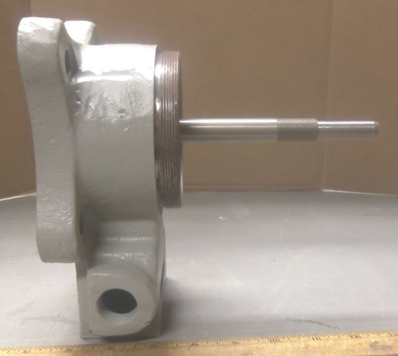 Steel Mounting Bracket with Stainless Steel Tubing - P/N: 2336567A1U (NOS)