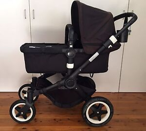 BUGABOO BUFFALO Feb 2014 ( extras included) Avalon or St Leonards Avalon Pittwater Area Preview