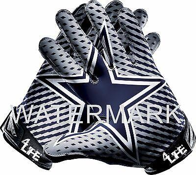 Dallas Cowboys 4LIFE  6