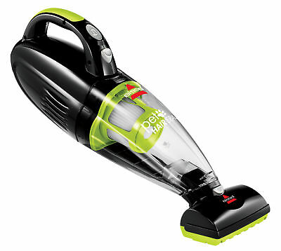 BISSELL Pet Hair Eraser Cordless Pet Vacuum   1782 NEW!