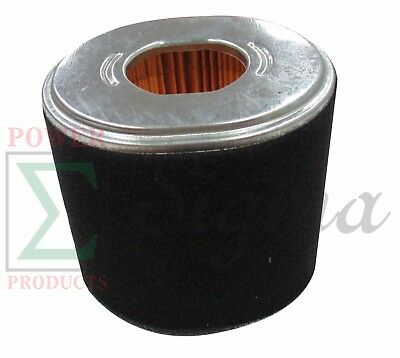 Air Filter Cleaner Element For Gas Honda Wt40 Wt40xk2a Wt40x Water Pump