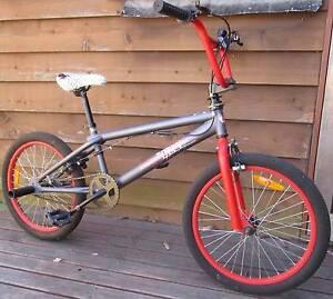 Repco Sport Defy BMX Bike Singleton Heights Singleton Area Preview