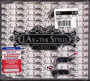 J-AX-THE-STYLES-CDs-STILE