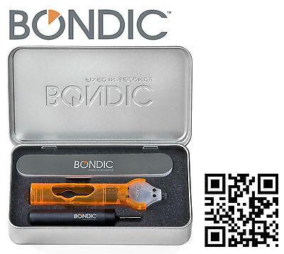 Bondic Starter Set - DAS ORIGINAL - UV-Reparatursystem mit Flüssigkunststoff