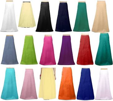 Brand new Indian saree petticoats - $10 - buy online or pickup
