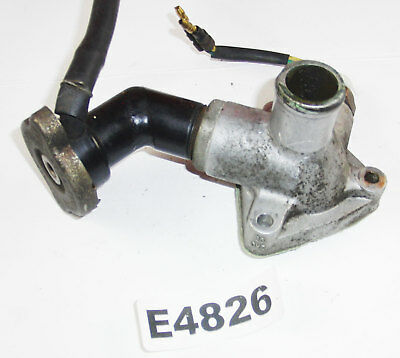 Thermostat Cover Honda Rv Generator Ev 6010 Rv Motorhome Ev6010