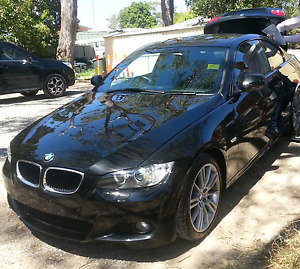 BMW 320D Diesel Coupe 2009 with M Sports Kit Oxenford Gold Coast North Preview