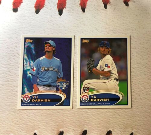 2019 Topps Series 2 Baseball Checklist Texas Rangers Baseball Cards