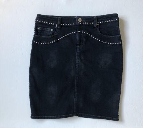 Jupe en jeans iro - taille 36