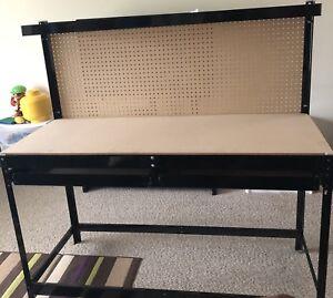 Gorilla rack 5' 2 drawer