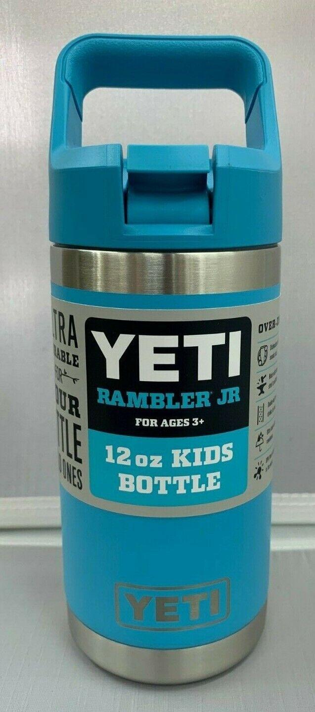 12 oz rambler jr bottle multiple colors