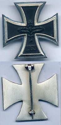 Full 1metre German WWII Knights Cross of the Iron Cross 1939 neck ribbon 45mm wi