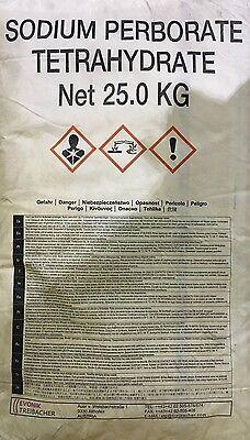 Sodium Perborate 2lb