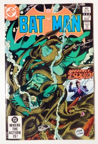Batman #357 1st Jason Todd