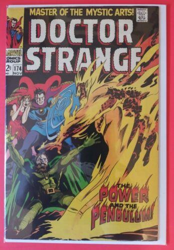 Doctor Strange #174 - HIGH GRADE ISSUE