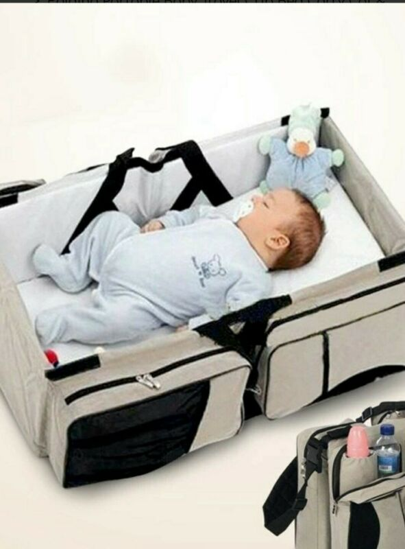 Baby bed portable travel