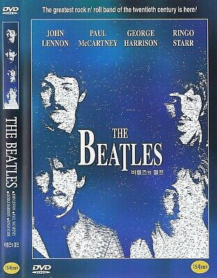 Help! (1965) The Beatles John Lennon / Paul McCartney DVD NEW *FAST SHIPPING*
