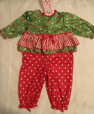 LAURA DARE Newborn 3 6 9 Month Choice Pajama Sleepwear or Halloween NWT](Laura Dare Halloween)