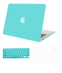 MacBook Air 13inch case, keyboard cover and screen protector