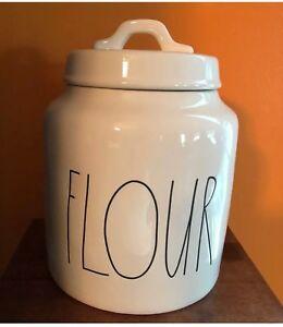 Rae Dunn Chubby Flour