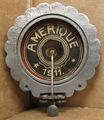 AMERIQUE Acoustic Phonograph Reproducer Part - Reconditioned & Tuned