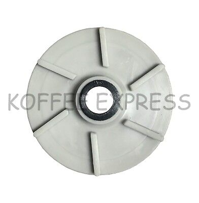 Impeller Replaces Crathco 3587 - Juicer Bubblier Or Spray Machines - 044