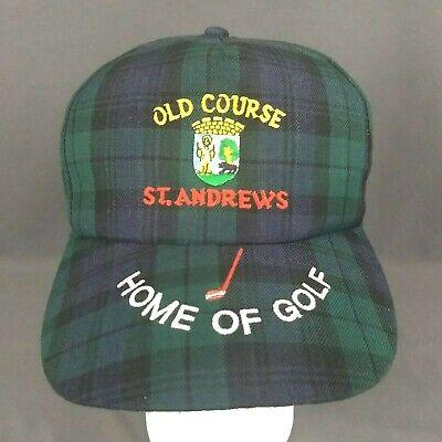 9bb2e1aa0 Hats & Visors - St Andrews