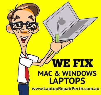Laptop Repairs Computer repair Perth , MacBook Repairs fix