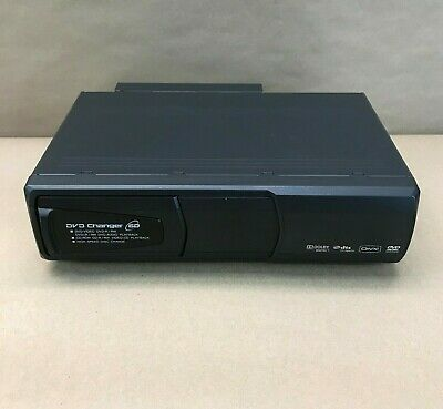 NEW 2010 Aston Martin Rapide 6 Disc DVD CD Changer Player Unit OE AH42-19C043-GA