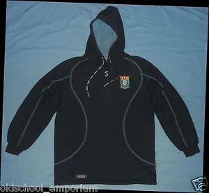 TONDU RFC / SAMURAI - vintage MENS hooded Top / Sweatshirt (Hoodie). Size: L - Poland, Polska - TONDU RFC / SAMURAI - vintage MENS hooded Top / Sweatshirt (Hoodie). Size: L - Poland, Polska
