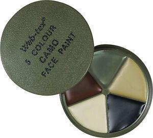 MTP-Cam-Cream-5-Colour-Multicam-Army-Navy-RAF-Spec-Ops-Cadets-Paintball-etc