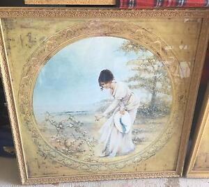PICTURE FRAME ART Scarborough Stirling Area Preview