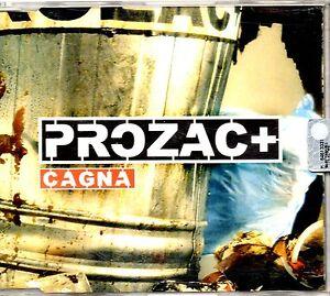 PROZAC-raro-CD-single-1-traccia-PROMO-anno-2000-CAGNA-made-in-ITALY
