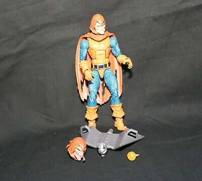 Marvel Legends - Hobgoblin (Space Venom) **LOOSE**COMPLETE**LOTS*OF*PICS**