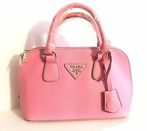 "Mini ""Prada"" Hand Bag: Brand new!"