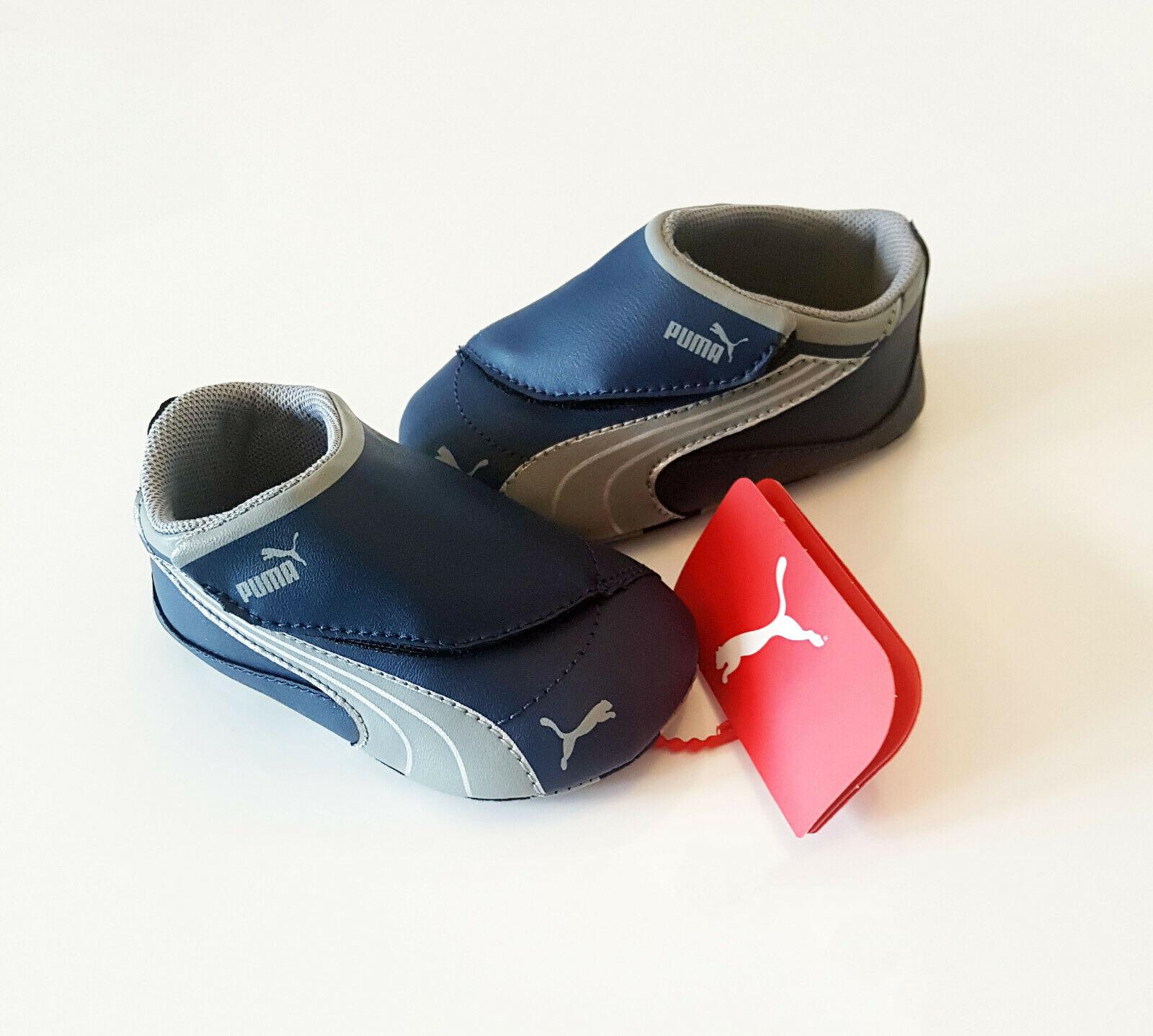Puma Krabbelschuhe Laufschuhe Babyschuhe NEU Sneaker shoes baby infant