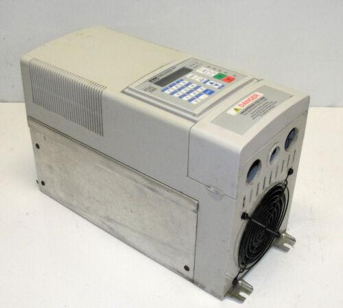 Parker, Sumitomo NT2014-011 15 HP NTAC2000 AC Drive-USED