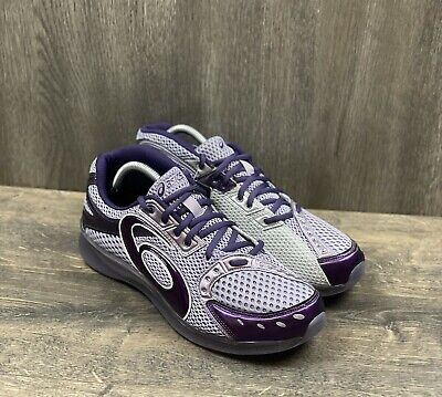 Asics Kiko Kostadinov Gel-Sokat Infinity Mens Sneakers Sz 11 1023A003-500 Purple