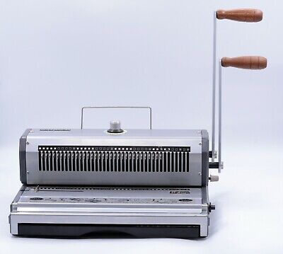 Akiles Wiremac-31 Binding Machine