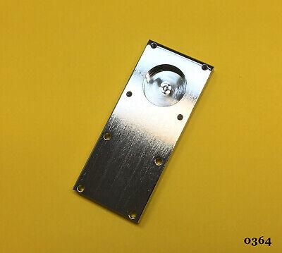 Kingsley Machine - Temperature Thermometer Riser -hot Foil Stamping Machine