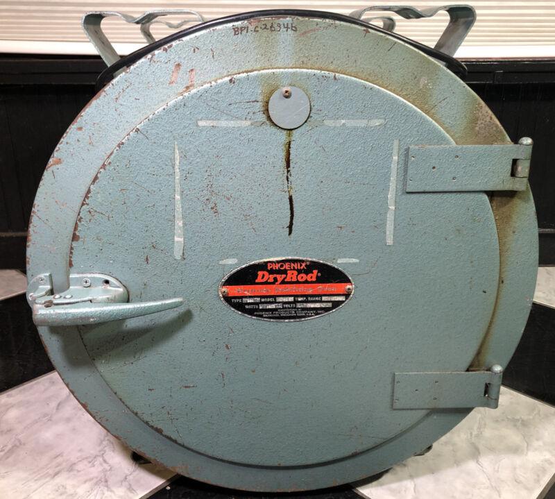 Phoenix Dry Rod Type 300 Model 16A Oven