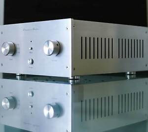 Audiophile Valve Preamp Riverwood Canterbury Area Preview